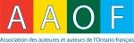 Auteures et auteurs de l'Ontario Logo