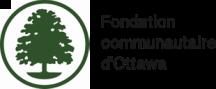 logo fondation communautaire ottawa