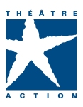 Théâthre Action Logo