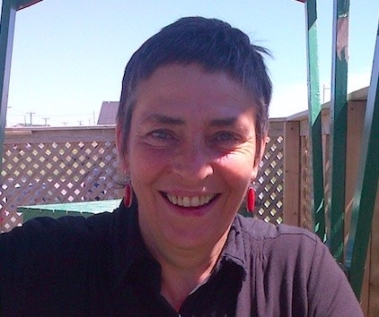 Paulette 2013 Cr. Geneviève Pineault